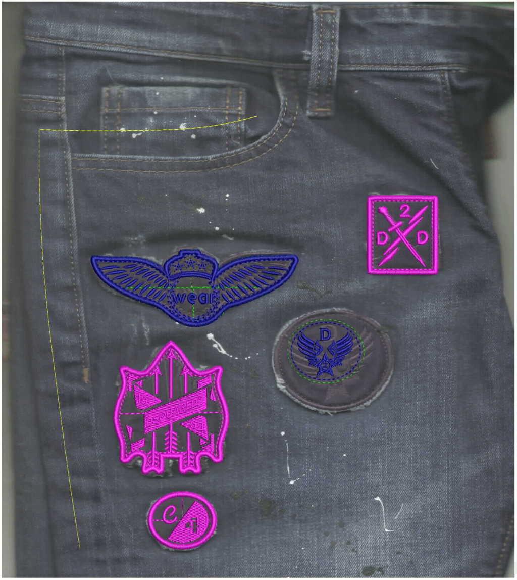 Women's Jeans/Bottom