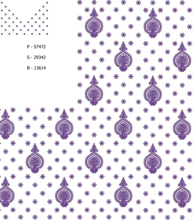 Beautiful jari work concept pallu skt butta saree embroidery designs