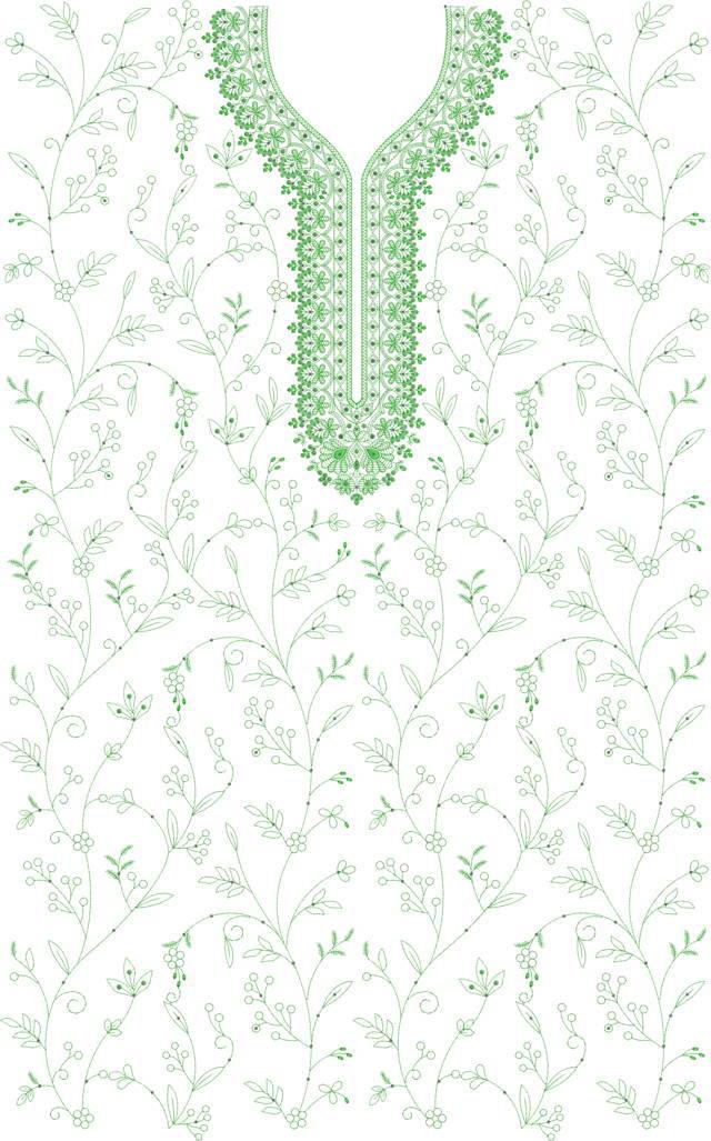 Heavy jaal concept  panjabi pakistani suits /duptta embroidery Design