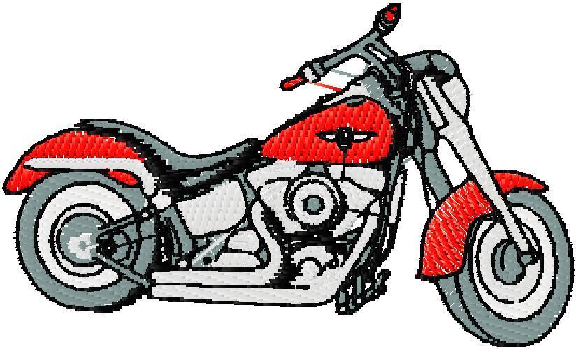 cars & vehicle embroidery designs